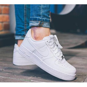 info for 893f4 9aa62 Zapatos Nike Force One Para Hombre