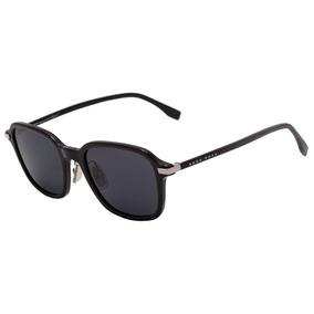 07d84d4f292f7 Óculos De Sol Hugo Boss(boss Orange) Preto - Óculos no Mercado Livre ...