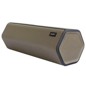 Caixinha De Som Sony Bluetooth Portátil Potente