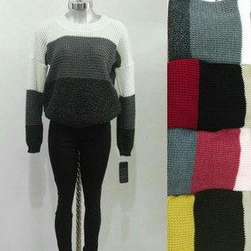Lotes 10 Suéteres Moda Sweater