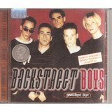 Backstreet Boys - Cd Original - Un Tesoro Musical