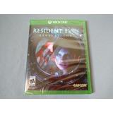 Resident Evil Revelations Nuevo Y Sellado Para Xbox One