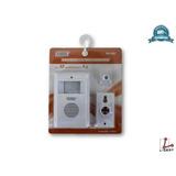 Sensor De Movimiento Radox 500-906 32 Sonidos Musicales