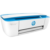 Impresora Hp Multifuncional Deskjet Ink Advantage 3775