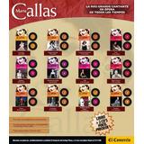 Colección Maria Callas 12 Volumenes, 24 Cds