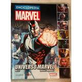 Enciclopedia Marvel #102 Altaya