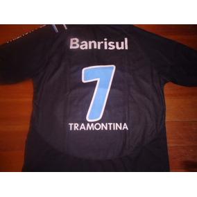 Camiseta Gremio - Camisetas de Clubes Extranjeros para Adultos en ... 2360b16261baa