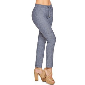 Pantalones Y Jeans Cklass Tiro Alto En Mercado Libre México
