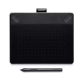 Tableta Digitalizadora Wacom Intuos Art Cth490ak Negro