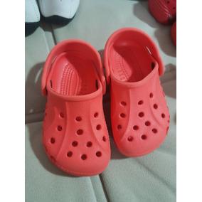 Crocs Infantis