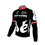 Camisa Barbedo Cervelo Manga Longa - Roupas para Ciclismo no Mercado ... cc02465a61f3e
