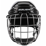 Capacete De Hockey Bauer Bhh3500l