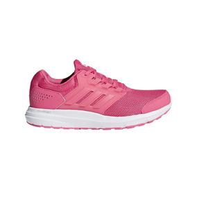 Zapatillas adidas Running Galaxy 4 W Mujer Fu/fu