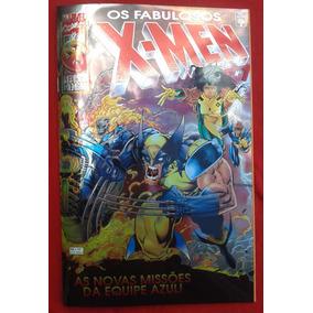 Os Fabulosos X-men Nº 1