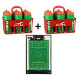 accb639907 Prancheta Tatica Magnetica - Acessórios de Futebol no Mercado Livre ...