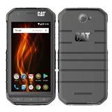 Smartphone Caterpillar S31 Prova Dagua