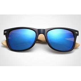 626a8a84978f0 Perna De Oculos Em Bambu Sol - Óculos no Mercado Livre Brasil