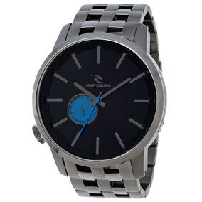 Relógio Rip Curl Detroit Chumbo/azul