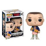 Funko Pop Stranger Things-once 421 (13318-px-1t3)