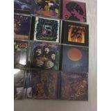 Colecccion Cd Dvd Y Blue Ray Del Guitarrista Carlos Santana