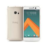 Celular Smartphone Htc 10 4gb Android 6.0 Ram 32gb Rom Plata