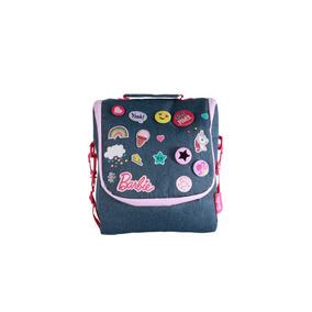 Lonchera Infantil Diseño Barbie Pines - Children´s Club