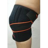 Rodillera Ortopedica Barras Estabilizado Rotula Envio Gratis