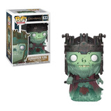 Funko Pop Dunharrow King 633 - The Lord Of The Rings