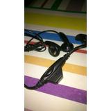 Audifonos Manos Libres Estereo Universales 3.5mm
