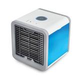 Climatizador Umidificador Usb Mini Ar Portátil Cool Down