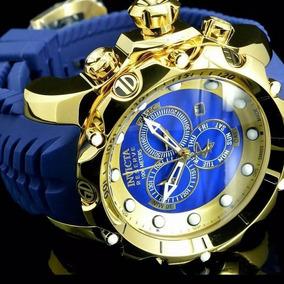 Relógio Invicta Original Top De Linha