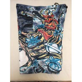 bdf88f641826d Bermuda Tactel Mcd - Outros Materiais Masculinas no Mercado Livre Brasil