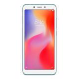 Xiaomi Redmi 6A Dual SIM 32 GB Azul