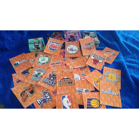 Cards Nba 95/96 Lote Com 300 Cards Basquete