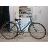 Bicicleta Ceci Todo Original