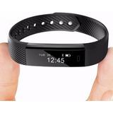 Fitbit, Smart Bracelet, Monitor Cardiaco, Pronta Entrega