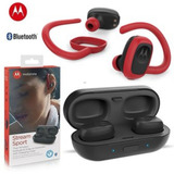 Motorola Stream Sports Audifono Bluetooth Totalmente Inalámb