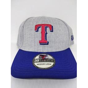 f663d92226f6d Gorras New Era Baseball Mlb Texas Rangers en Mercado Libre México