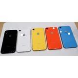 Apple iPhone Xr A2105 64gb Tela Liquid Retina 6.1 12mp/7mp