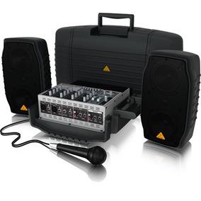 Kit Beringher Europower Epa150
