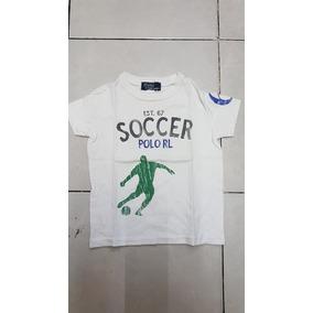 Playera Polo Soccer