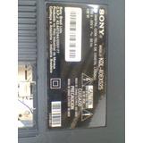Placa Principal Tv Sony Kdl-40ex525 Todas As Placas