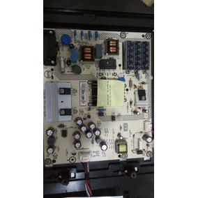 Placa Principal + Placa Da Fonte Da Tv Panasonic Tc 32as600b