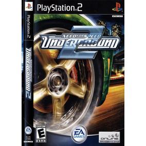 Need For Speed Underground 2 (corrida) Play2