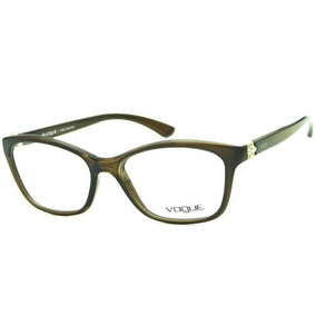 Armacao Oculos Vogue 2250 - Óculos no Mercado Livre Brasil aa1c37153a