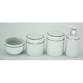 070f97811 Kit Higiene Bebe De Porcelana - Bebês no Mercado Livre Brasil