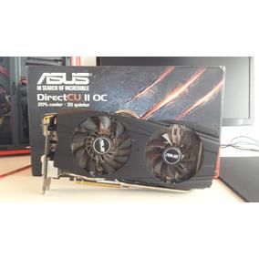 Asus R9 290x Directcu Ii 4gb Ddr5