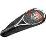 Hyper Raquete Para Tenis Aluminio Cbr-203 Com Capa