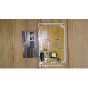 Placa Inverter Panasonic Tcl39b6b Led Driver Tnp4g552