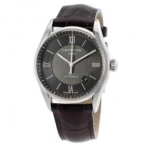 d96786b8adb Relogio Certina Masculino Automatico Em - Relógios no Mercado Livre ...
